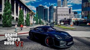 All About GTA 6
