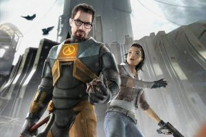 Rumor has it that Half-Life Alyx VR is on the way