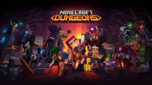 Minecraft Dungeons (Xbox One, PC) Review