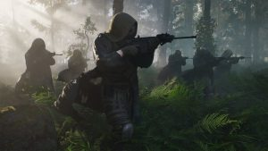 Ubisoft acknowledges Ghost Recon Breakpoint has failed