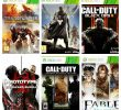 What are the Best XBOX Console Games?